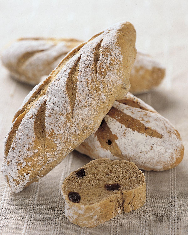 食譜:高纖麵包