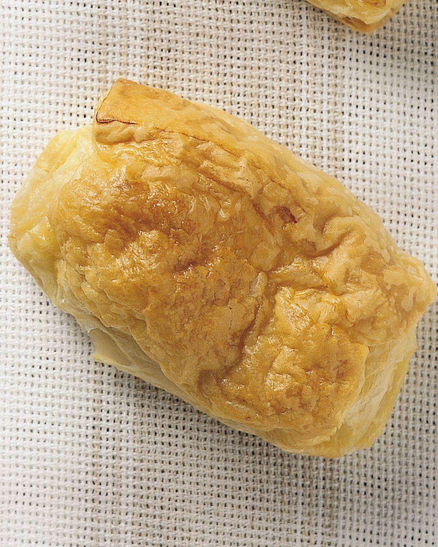 食譜:菠蘿鬆餅