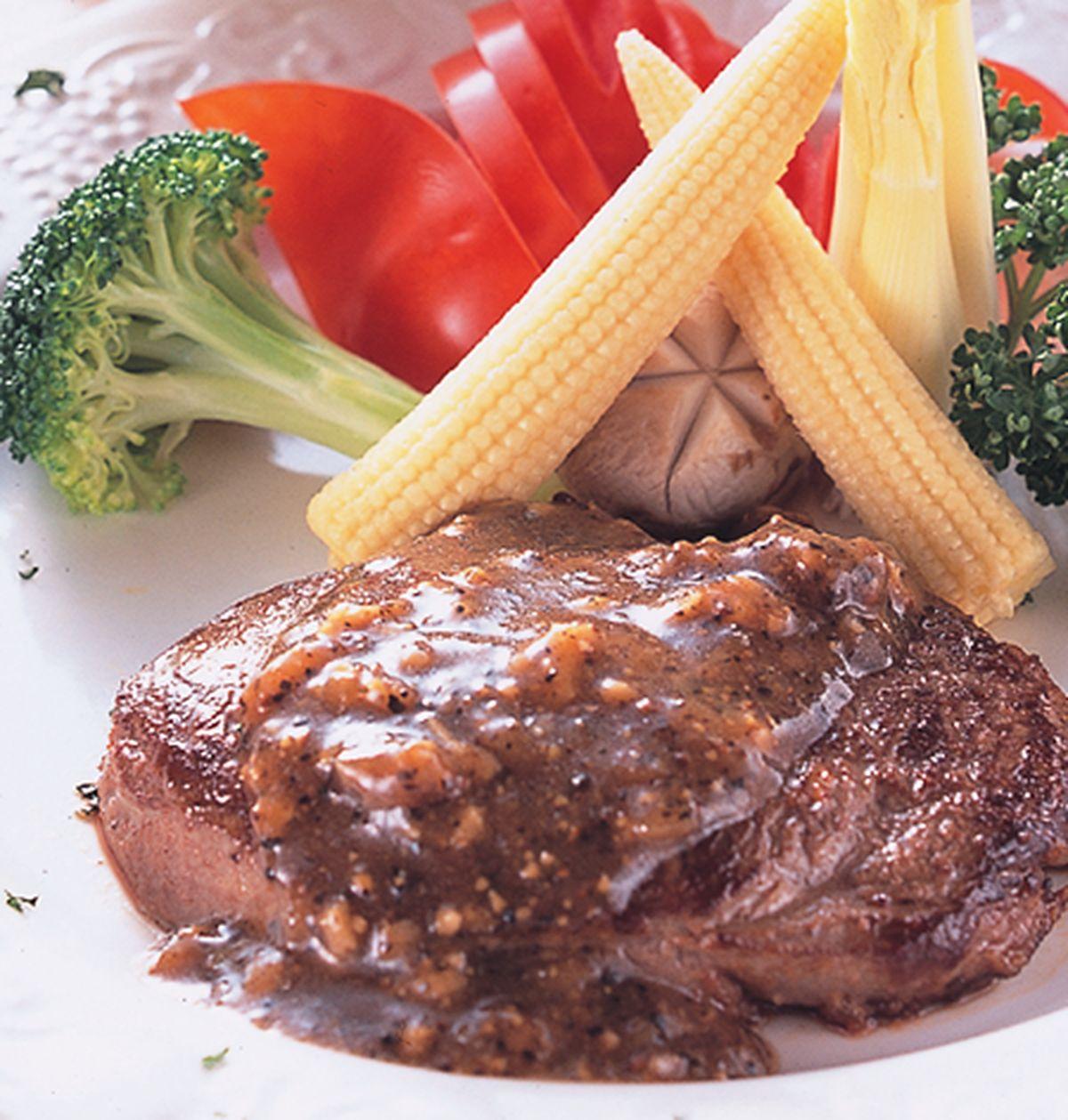 食譜:菲力牛排(1)