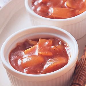 茄香洋蔥醬