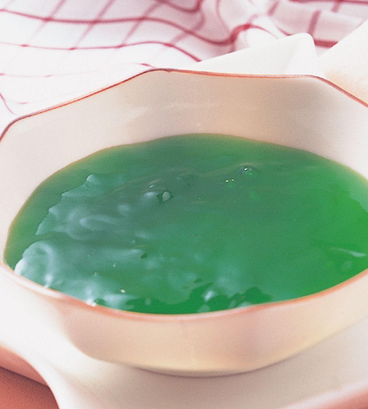 食譜:薄荷醬(1)