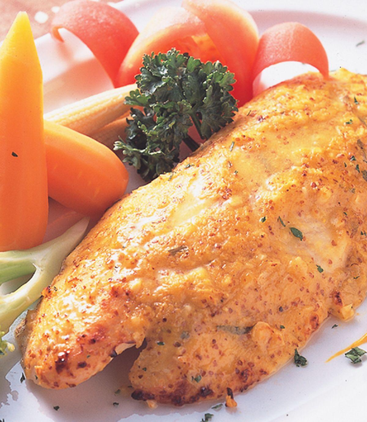 食譜:鱈斑魚排