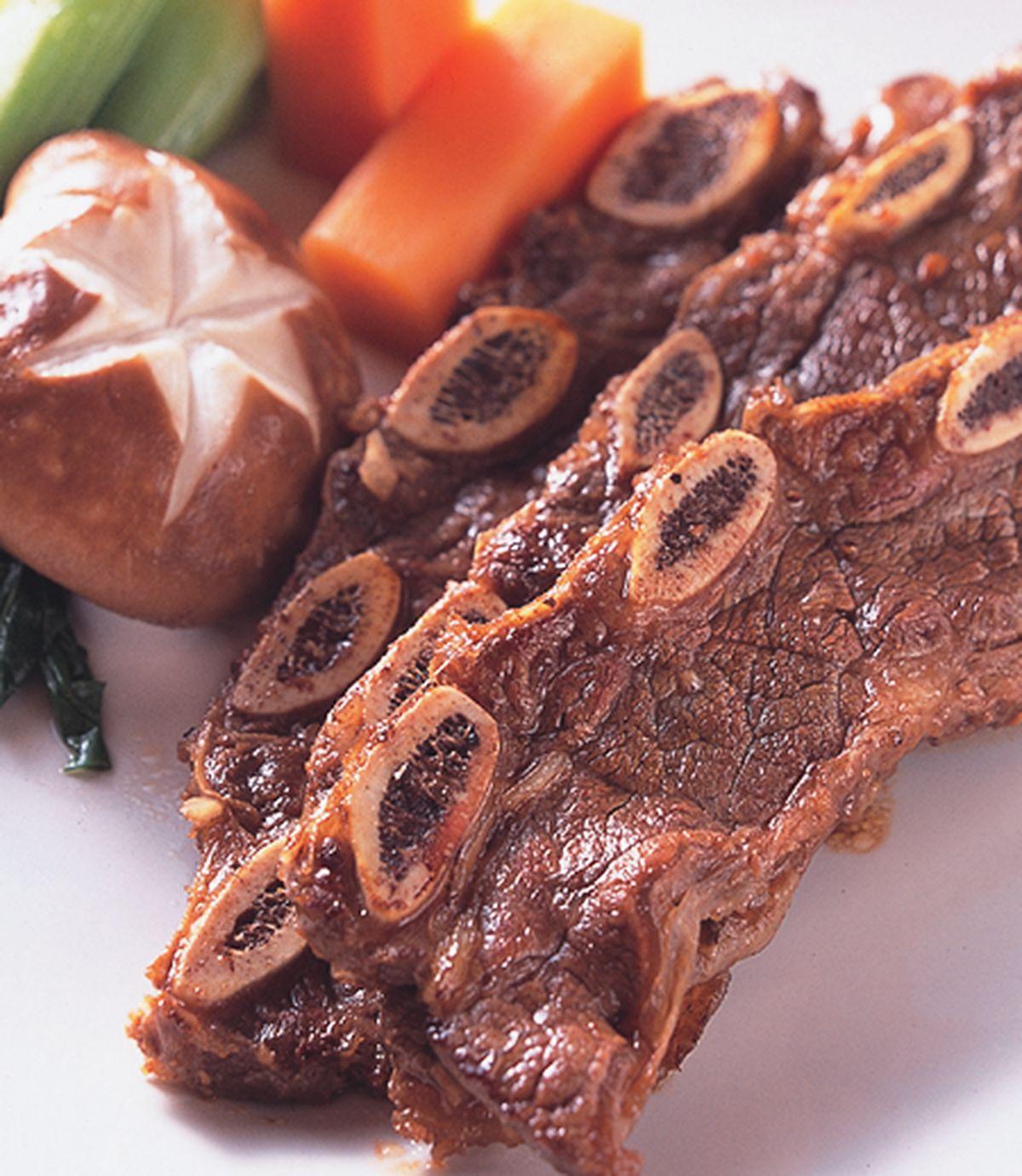 食譜:牛小排