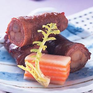 牛肉八幡捲(1)
