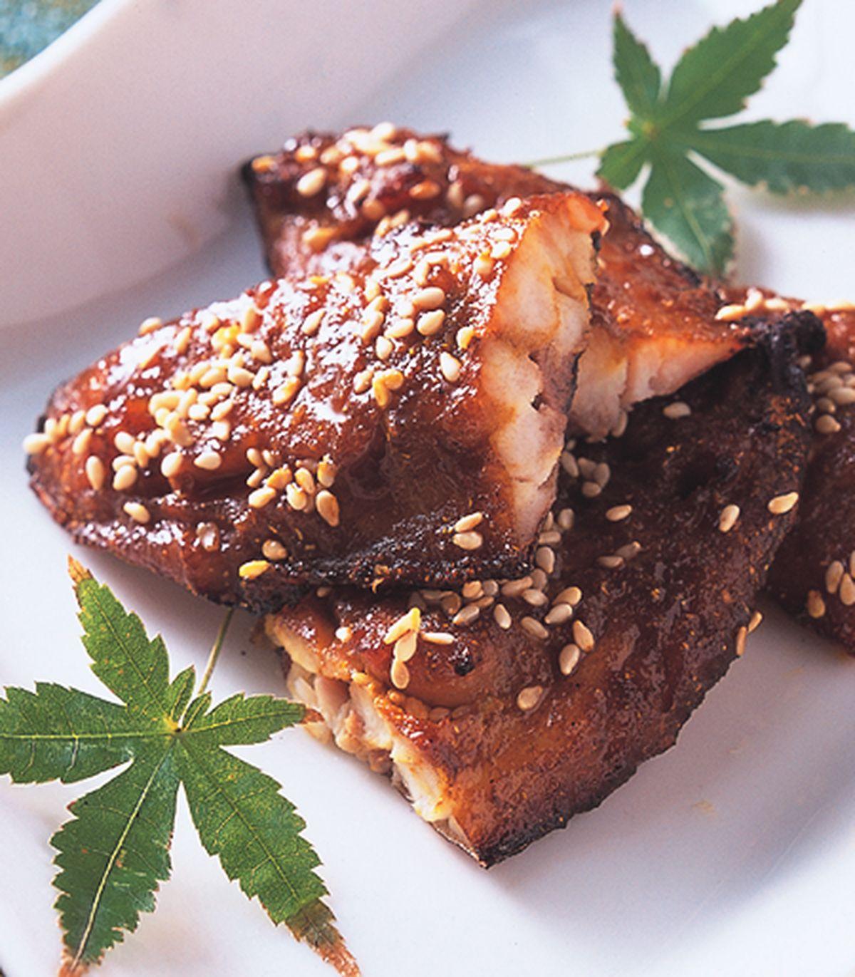 食譜:竹筴魚一夜燒