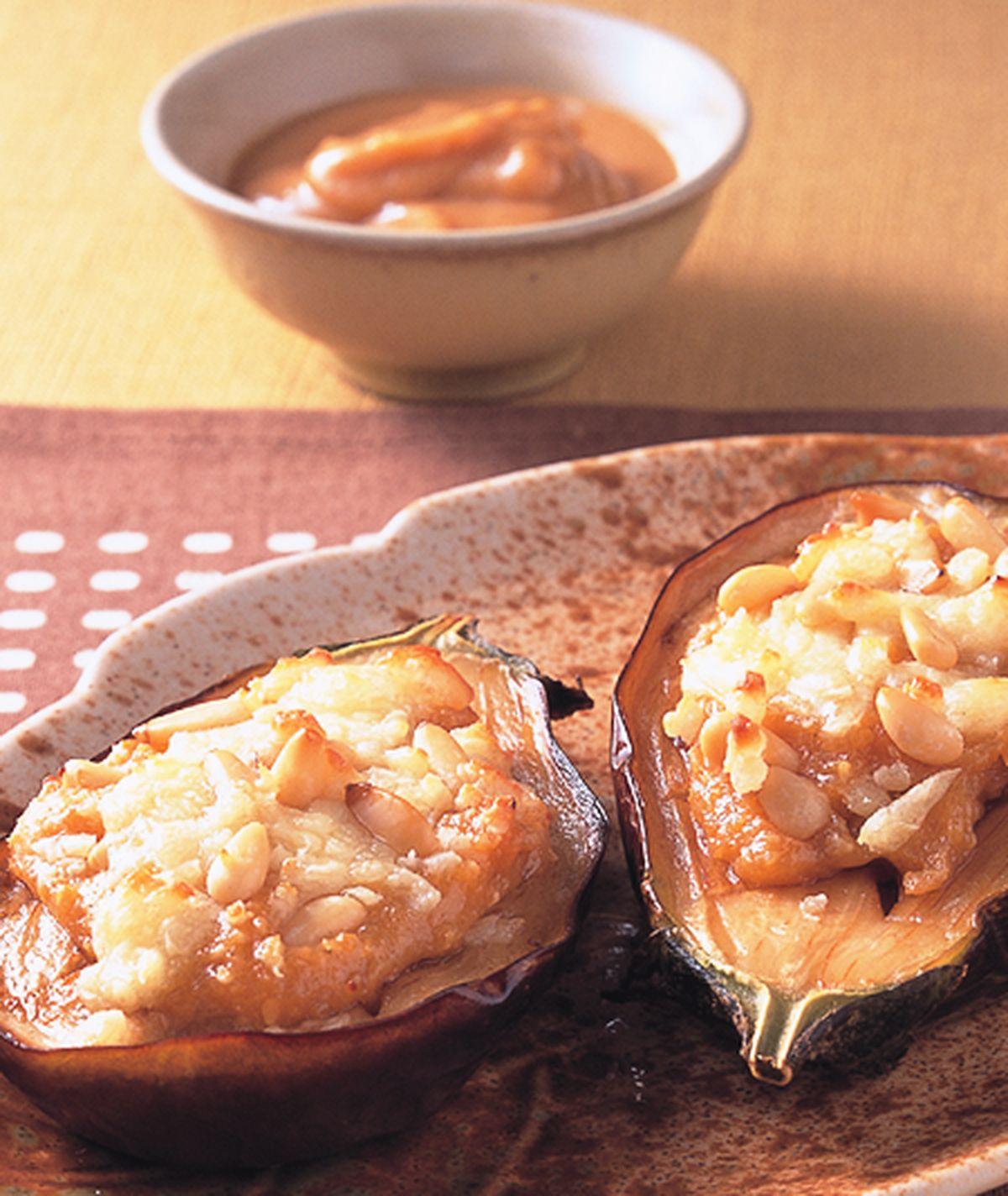 食譜:味噌田樂燒