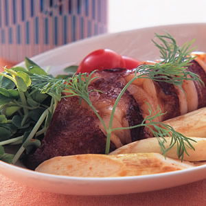 烤魷魚(1)