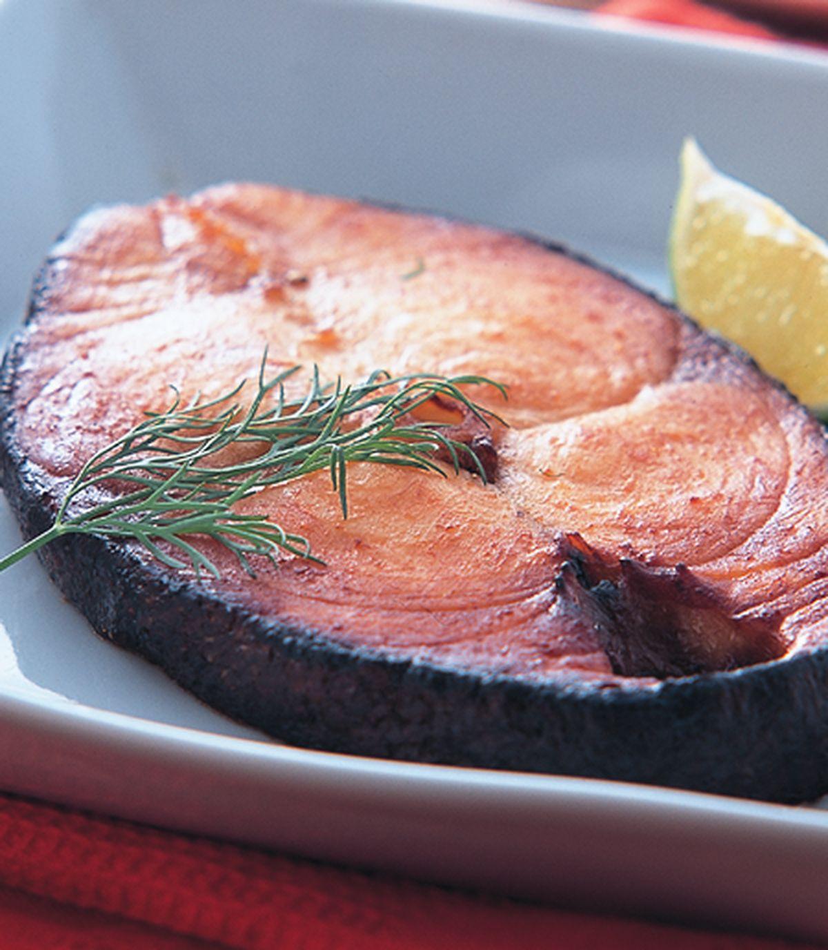 食譜:味噌魚排