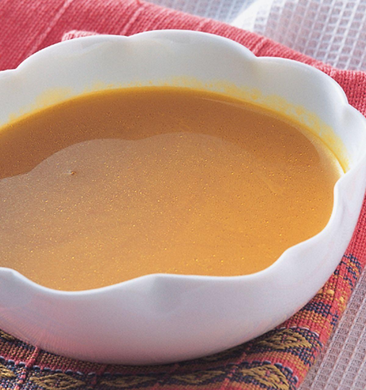 食譜:咖哩湯底