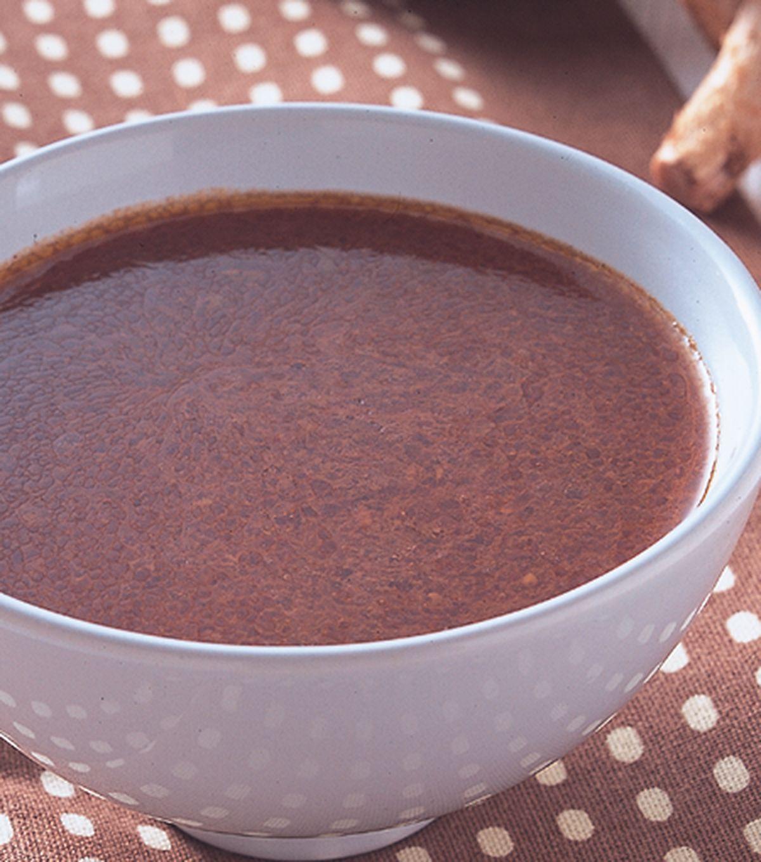 食譜:沙茶湯底