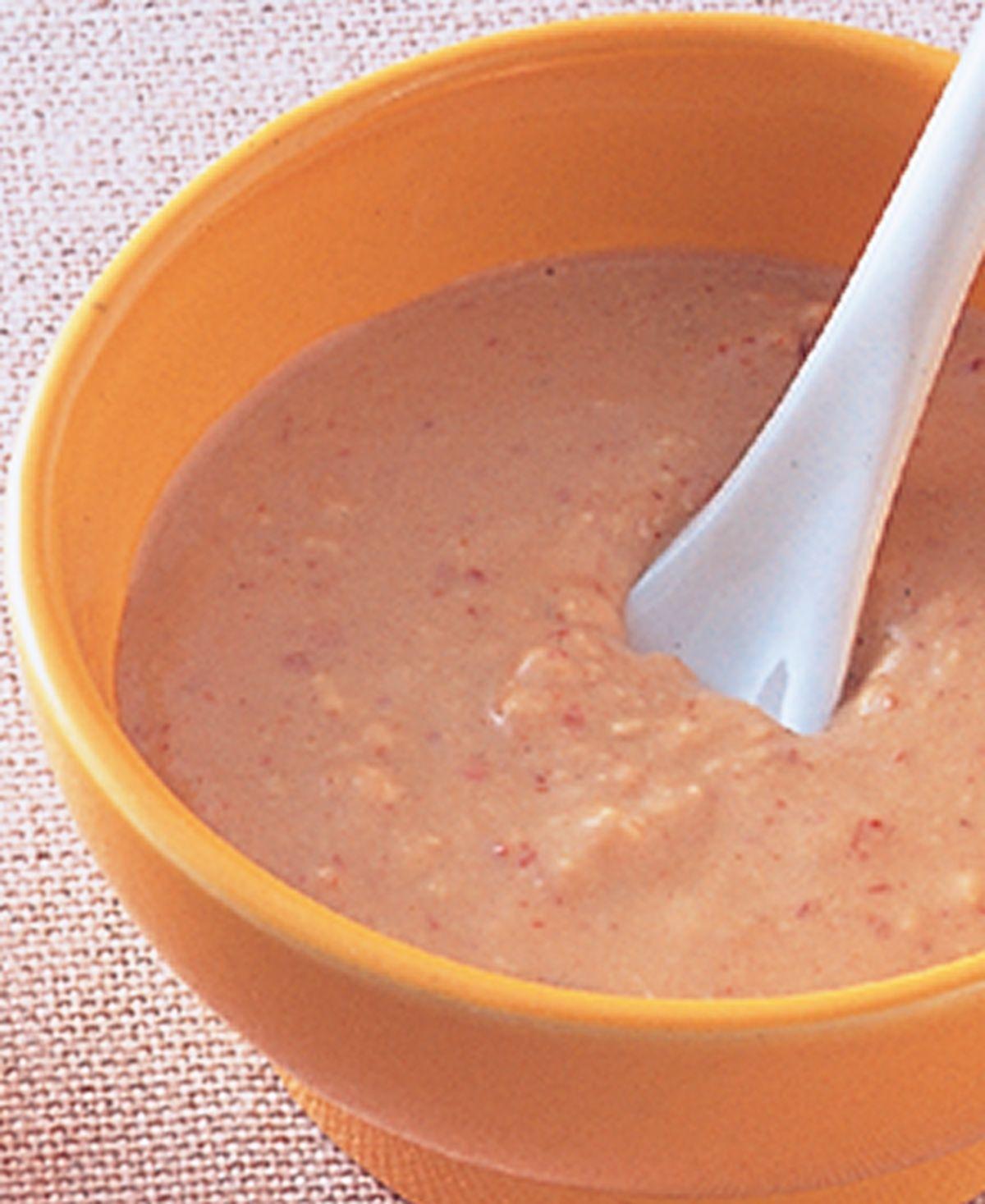 食譜:腐乳醬
