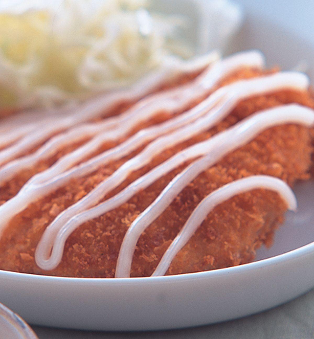 食譜:日式炸豬排(6)