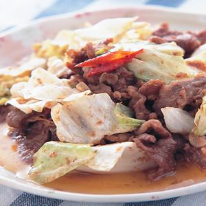 沙茶羊肉(2)