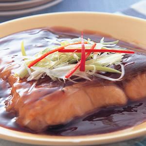 西湖醋魚(2)