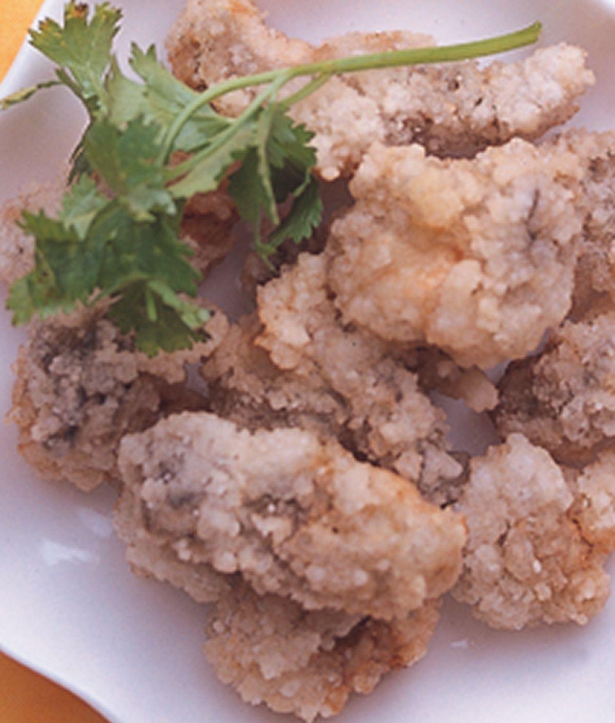 食譜:蚵仔酥(2)