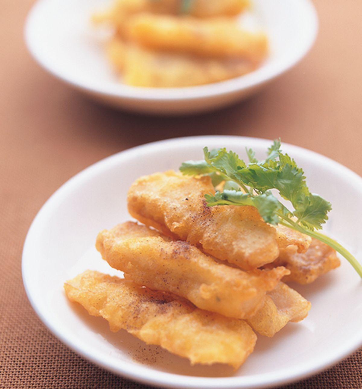 食譜:酥炸魚條(1)