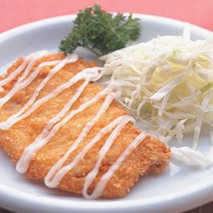 日式炸豬排(4)