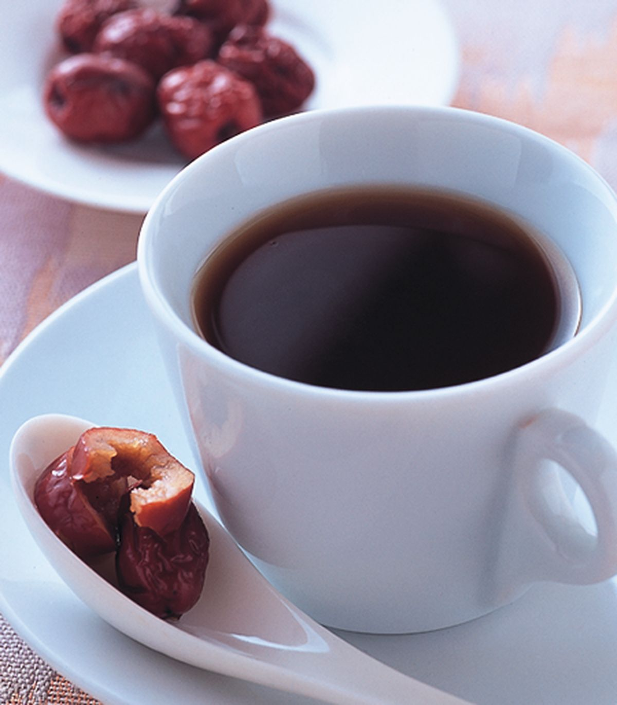 食譜:桂圓紅棗茶(1)