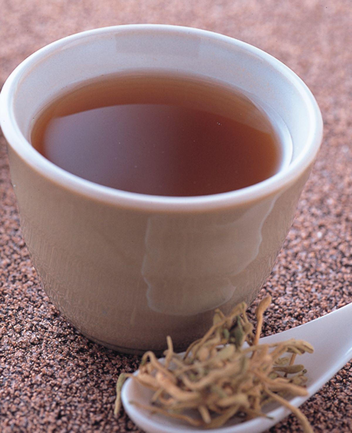 食譜:廣東感冒茶