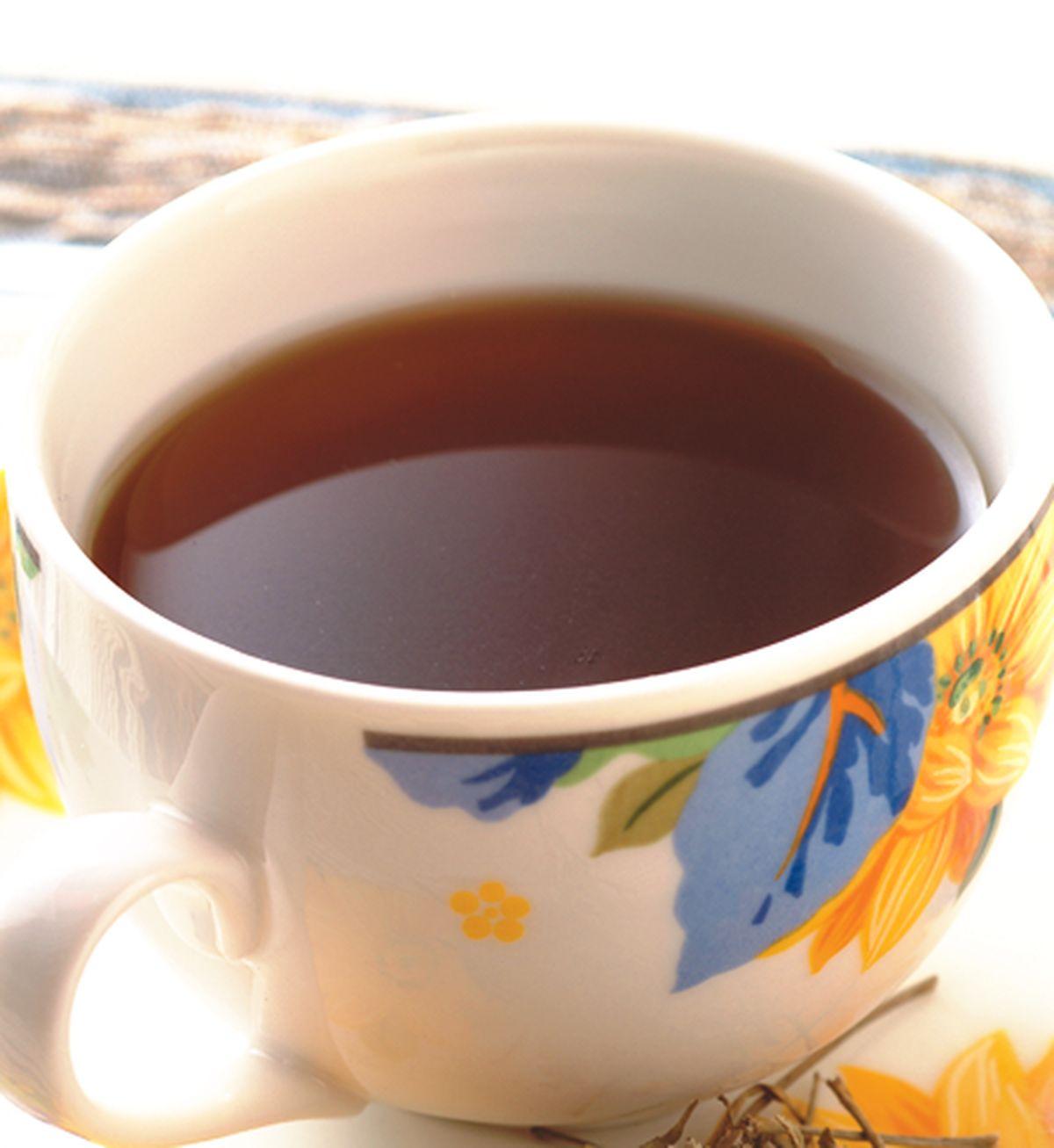 食譜:蒲公英茶