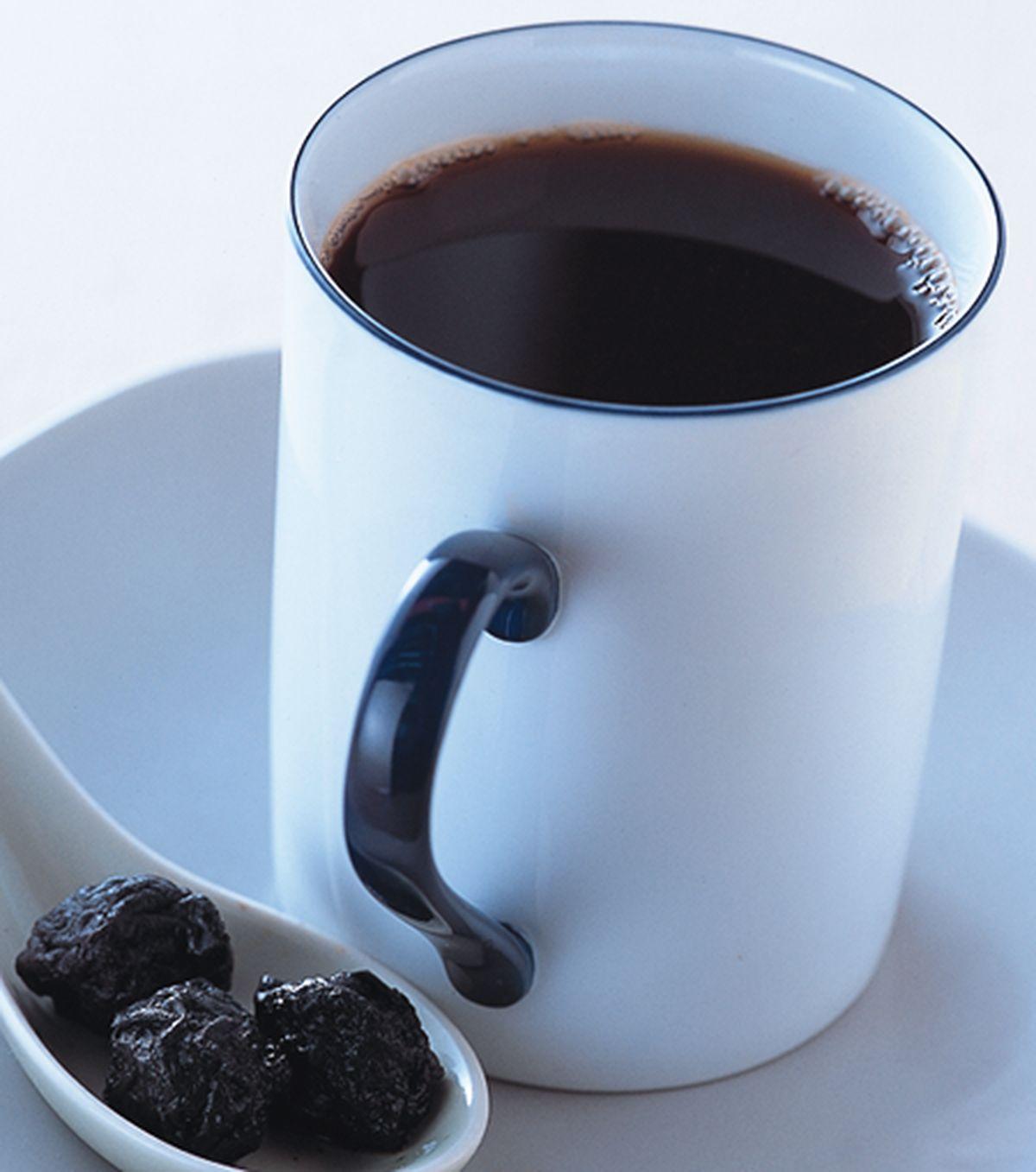 食譜:烏梅紅糖茶