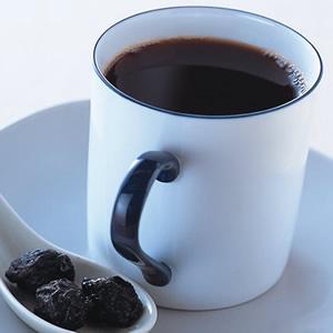 烏梅紅糖茶