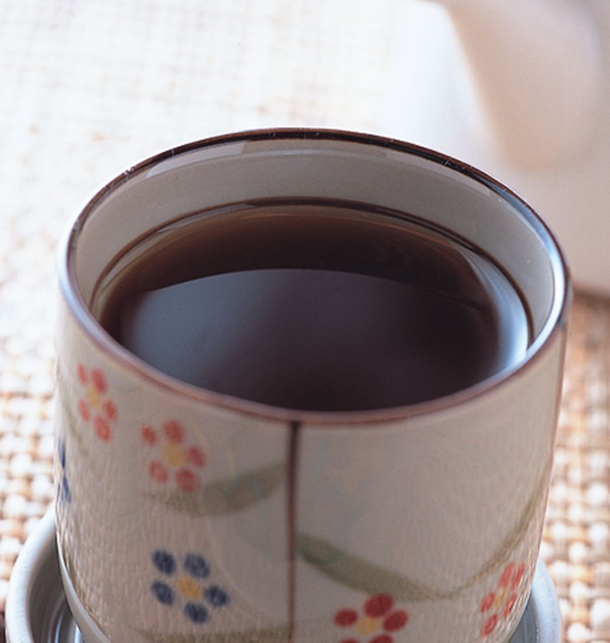 食譜:蔥薑豆豉茶