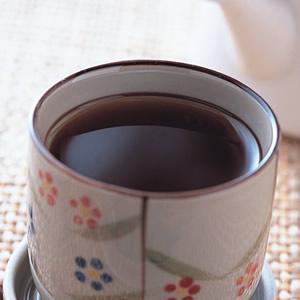 蔥薑豆豉茶