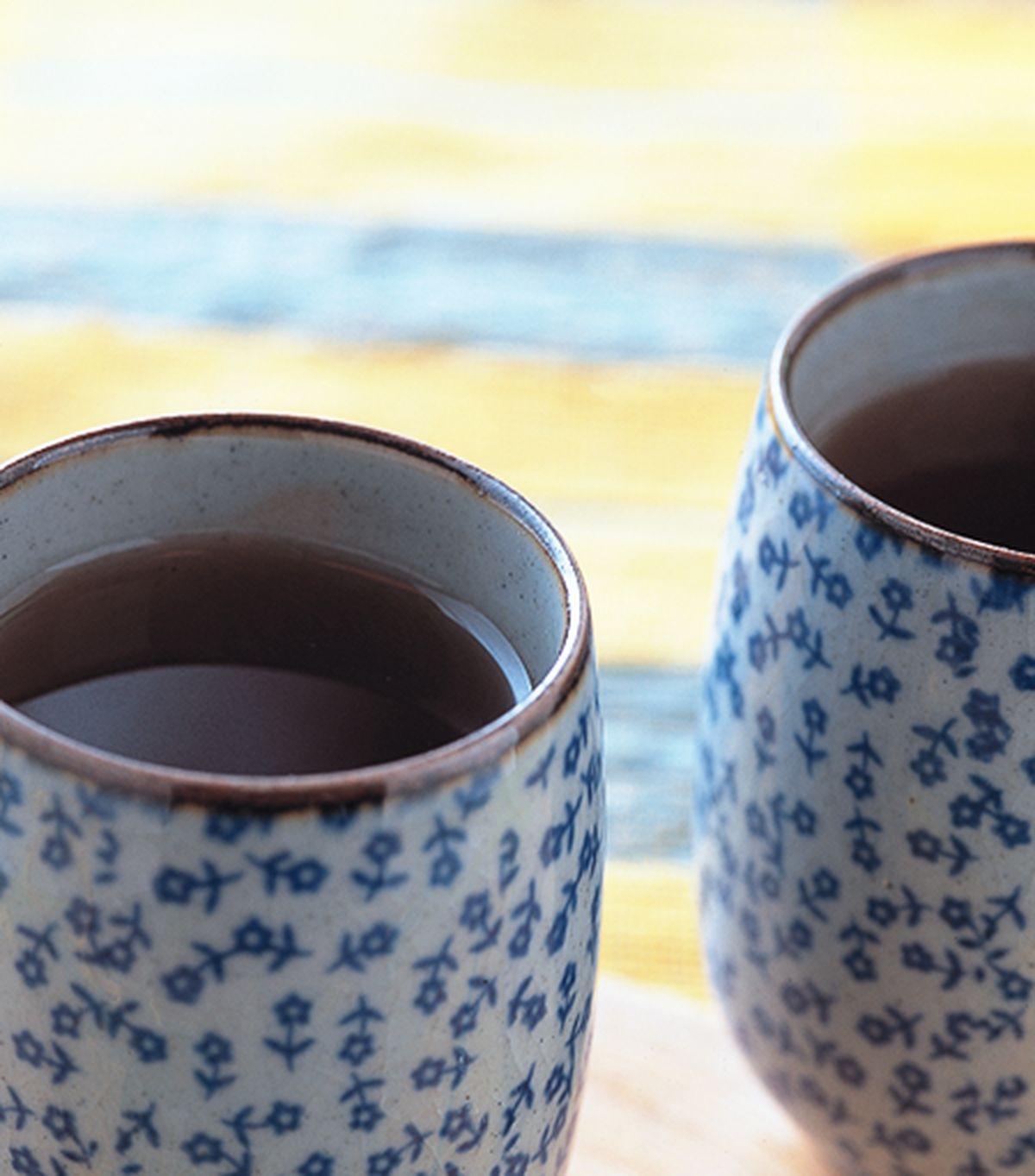 食譜:板藍根茶