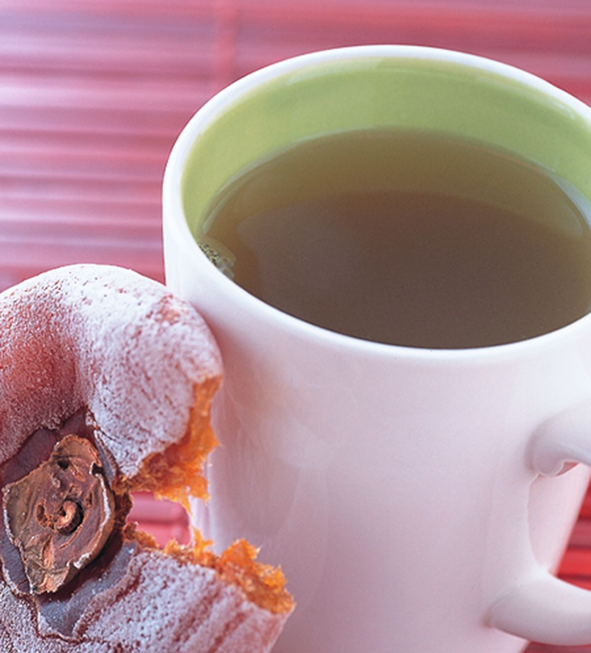 食譜:柿茶