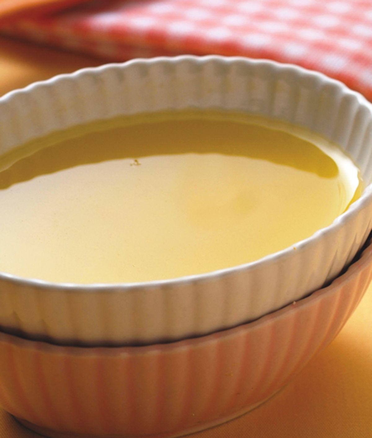 食譜:法式油醋汁