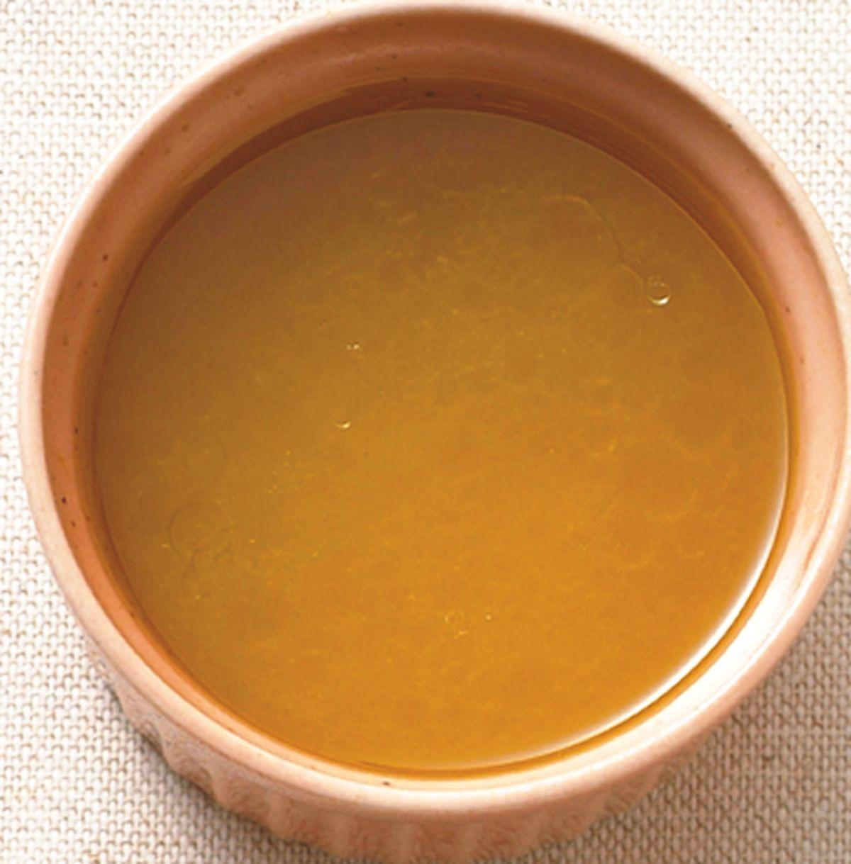 食譜:橙汁油醋醬