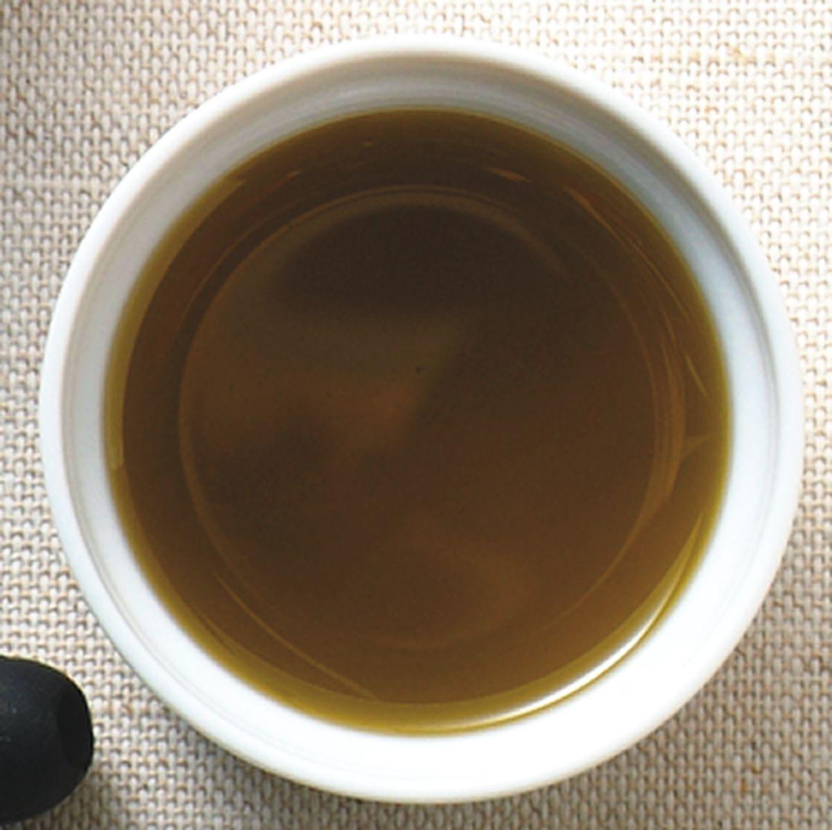 食譜:黑橄欖油醋醬