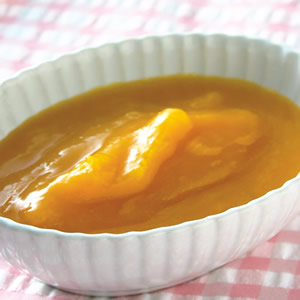 香甜南瓜醬