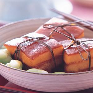 東坡肉(2)