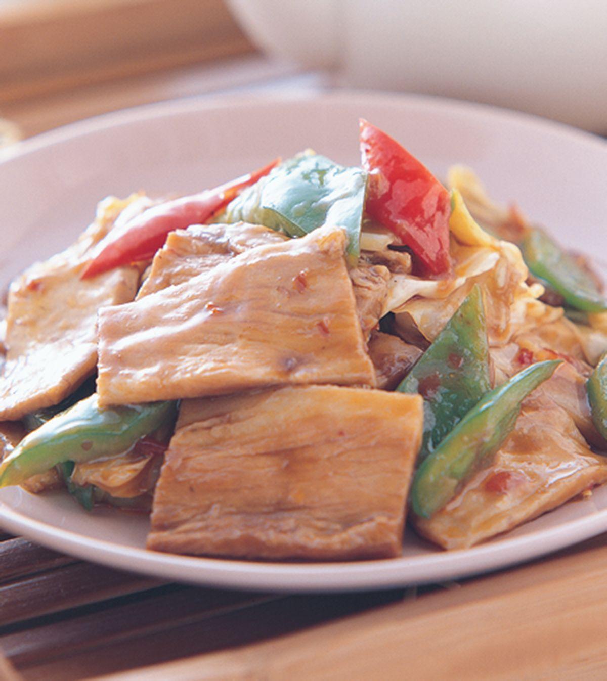 食譜:回鍋肉(2)