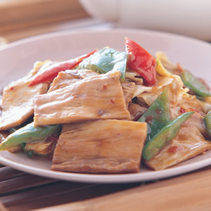 回鍋肉(2)