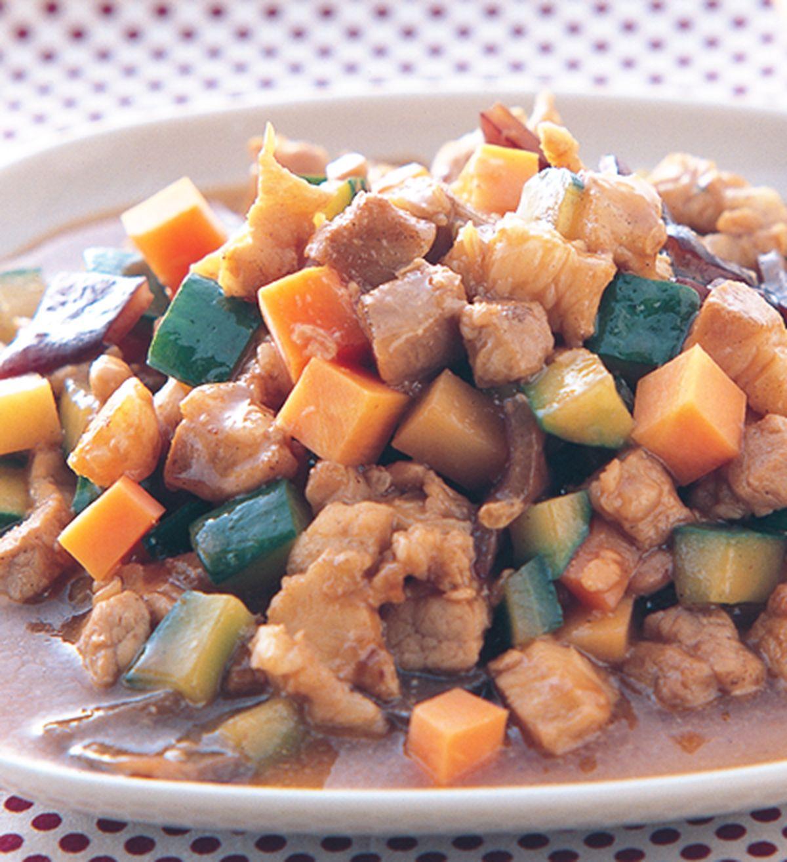 食譜:五花肉醬