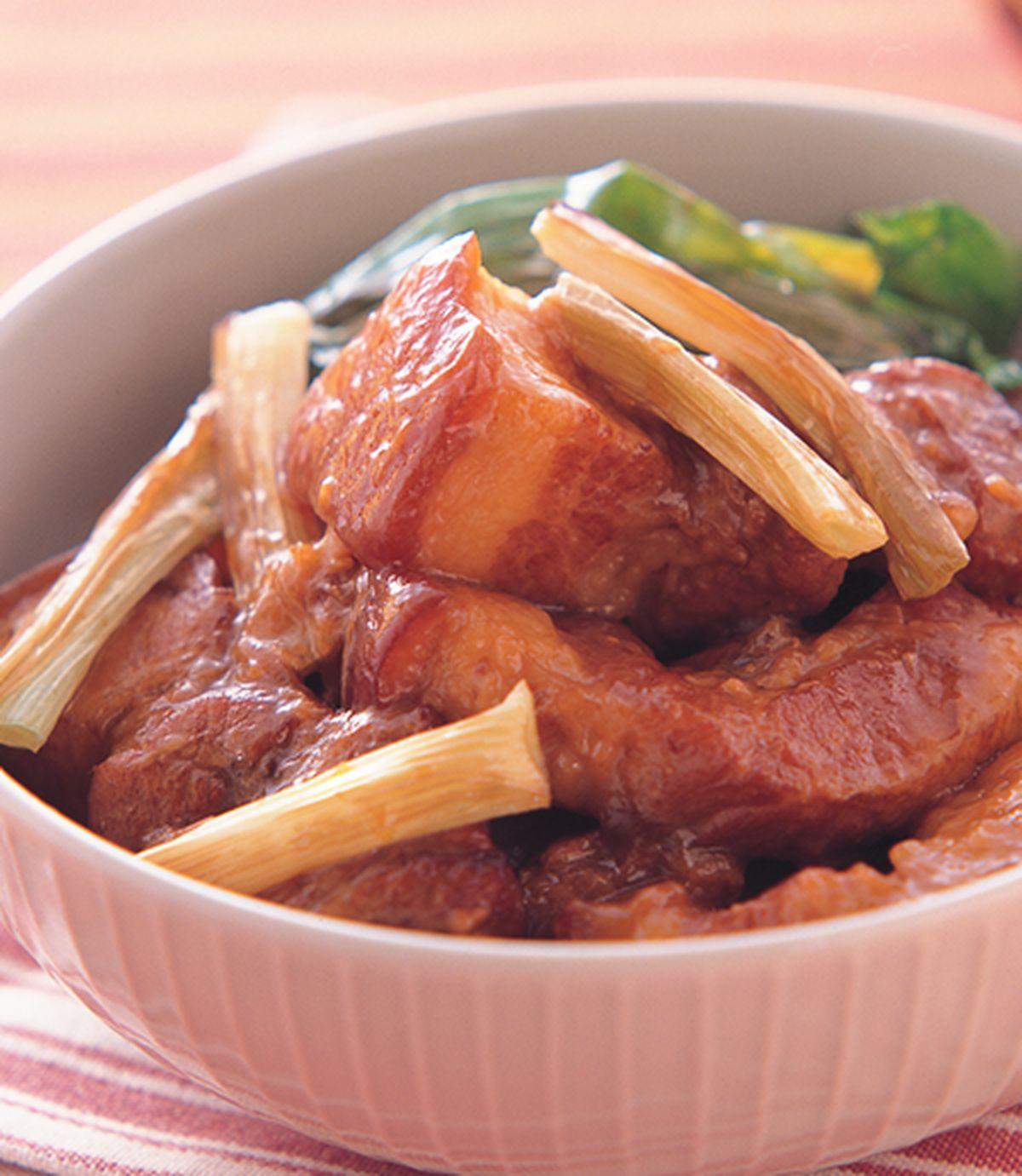 食譜:紅燒五花肉