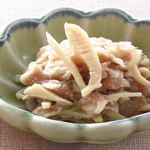 筍絲豬肉水餃