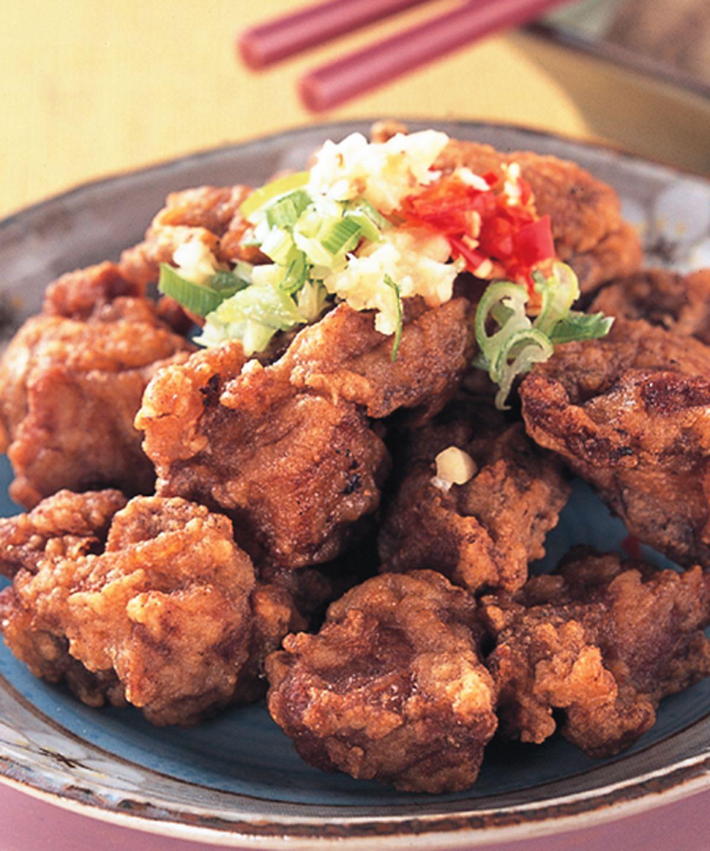 食譜:椒鹽排骨酥(1)