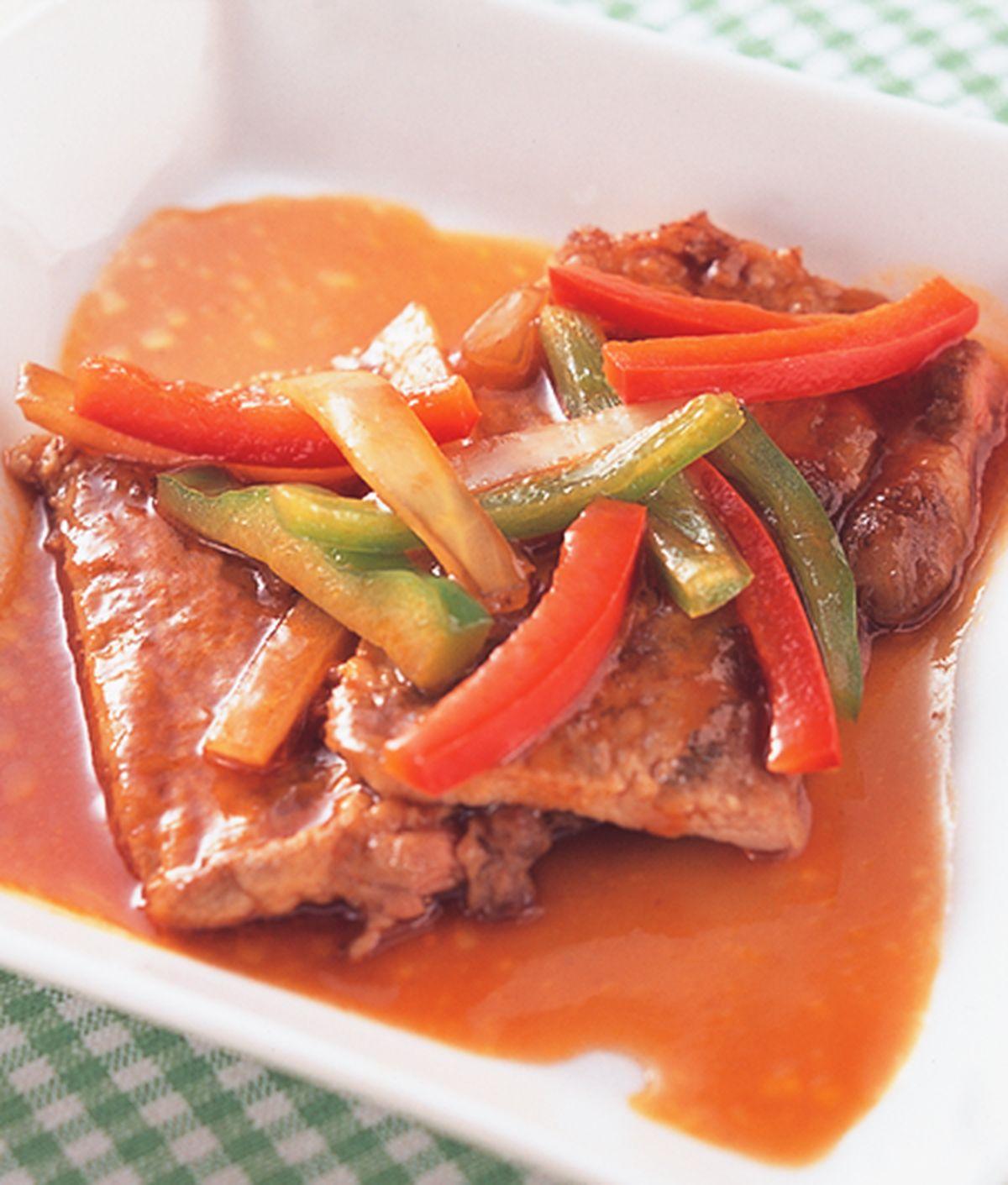 食譜:中式豬排