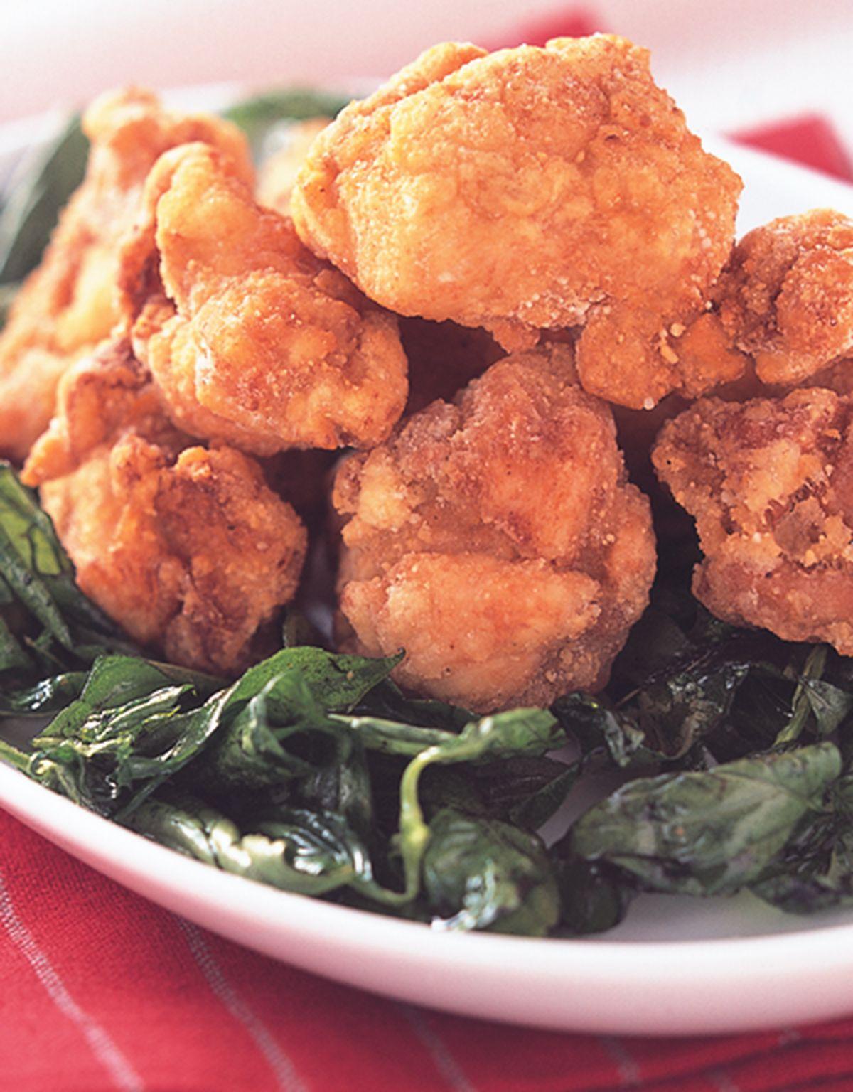 食譜:塔香雞塊酥