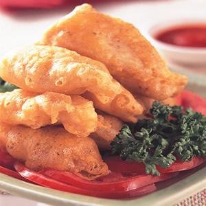 酥炸魚條(2)