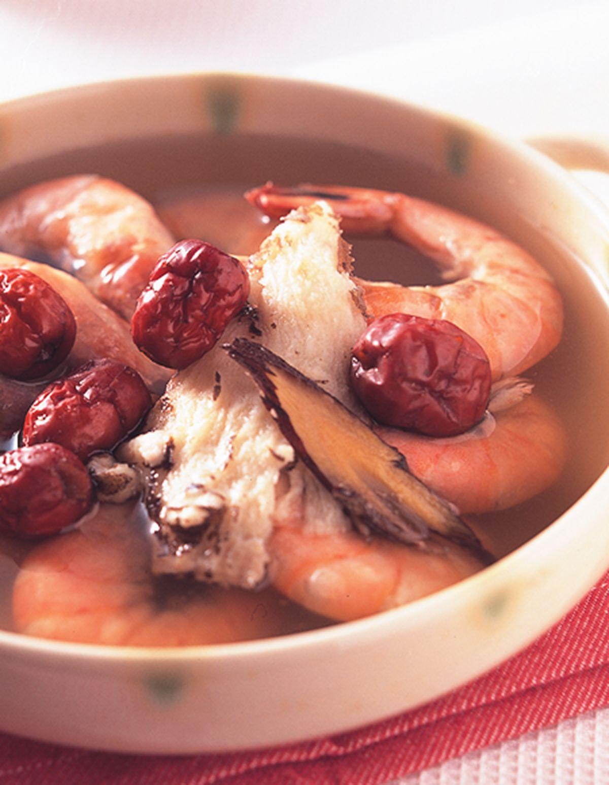 食譜:醉蝦(1)