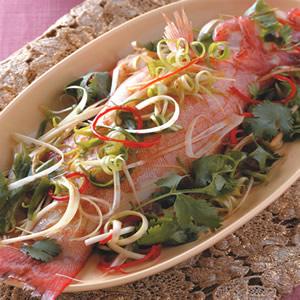 清蒸魚(2)