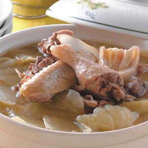 酸菜鴨(1)