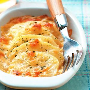 焗烤馬鈴薯(2)