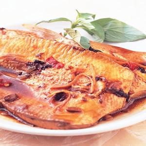 滷虱目魚肚