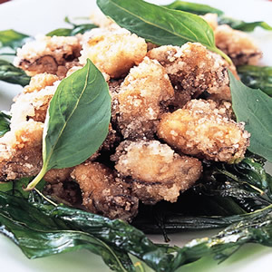 蚵仔酥(3)